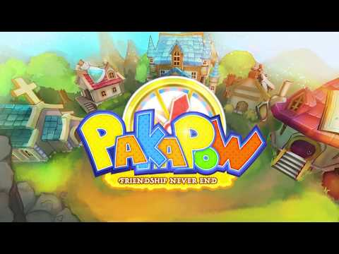 video review of Pakapow