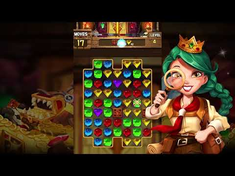 video review of Jewel Legacy