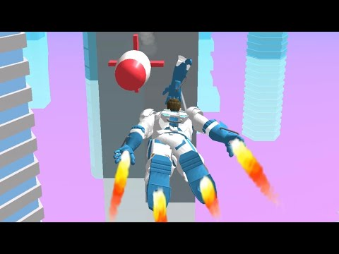Full Metal 3D - All Levels Gameplay Android, iOS