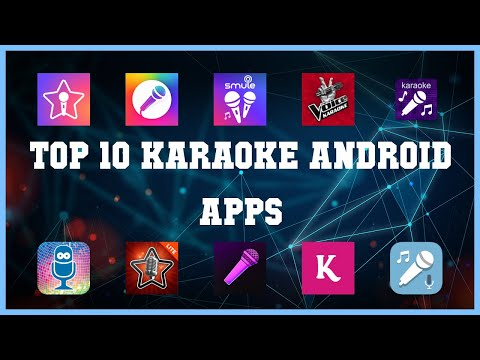 Top 10 Karaoke Android App | Review