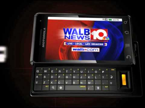 WALB News 10 App is on your Android Device