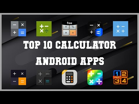 Top 10 Calculator Android App | Review