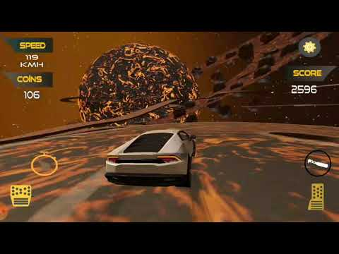 video review of Escape Racer