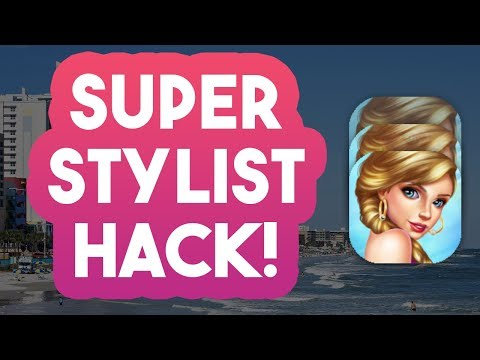 Super Stylist Hack ✅ How To Hack Super Stylist On iOS/Android MOD APK TUTORIAL