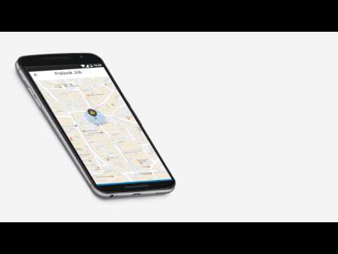 mytaxi Drivers - How to Activate a Prebook on Android
