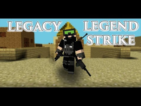 video review of Legend Strike Legacy