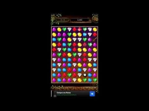 Ultimate Jewel - Gameplay Android IOS App