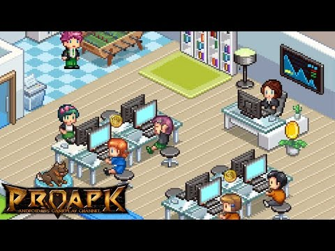 Tap Tap Trillionaire Gameplay iOS / Android