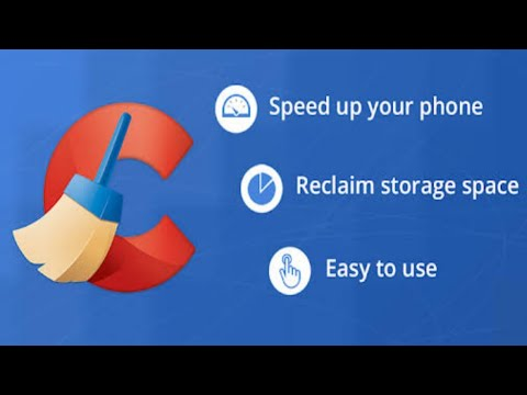 CCleaner: Cache Cleaner, Phone Booster, Optimizer - Android Apk 2020