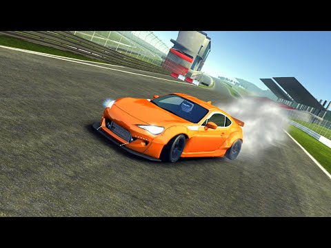 Drift Legends: Real Car Racing - Android Gameplay HD