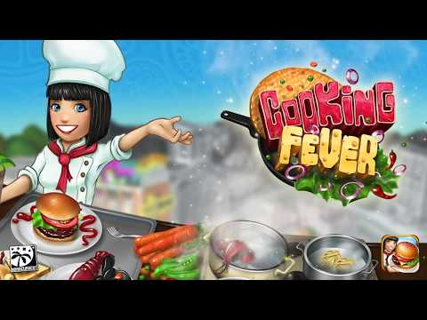 video review of Cooking Fever