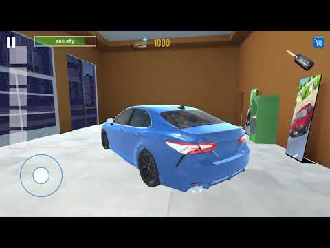 Driver Simulator OG - Car Driving Games - iOS Android Mobile Gameplay