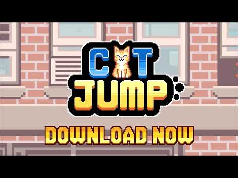 video review of Cat Jump