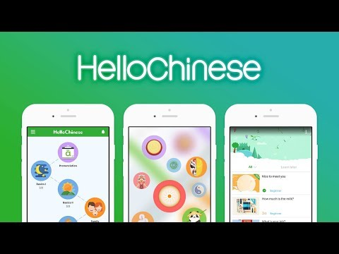 video review of Learn Chinese