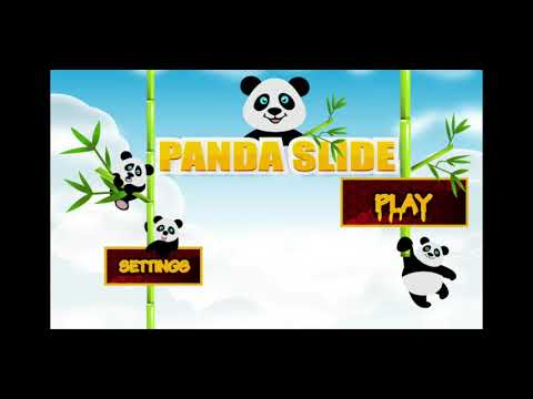 Panda Slide Gameplay | DroidSpot