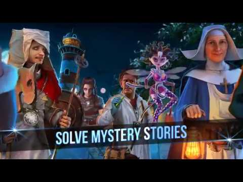 video review of Hidden Object Games