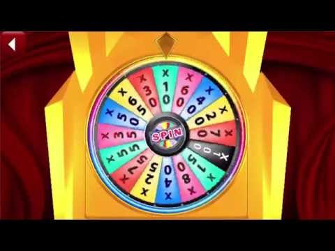 video review of Fortune Wheel Slots Free Slots