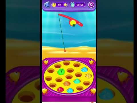Fishing Toy Game   android   ChottaGamesToys
