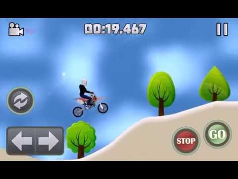 video review of Dead Rider Lite