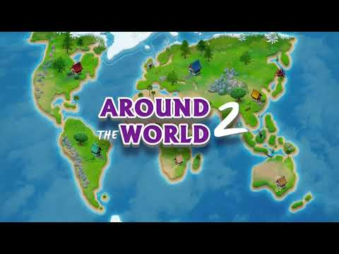video review of Around the world 2