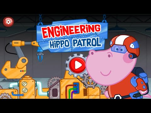 Hippo Engineering Patrol