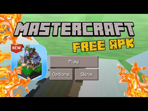How To Download MasterCraft EASY - Mastercraft APK download (mastercraft para descargar) 100% FREE