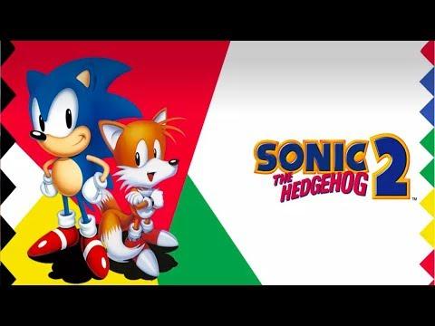 Sonic The Hedgehog 2 Classic by SEGA [Android/iOS] Gameplay ᴴᴰ