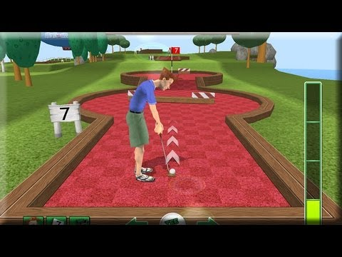 My Golf 3D - Android Gameplay HD