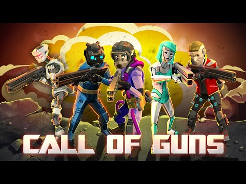 video review of Call of Guns