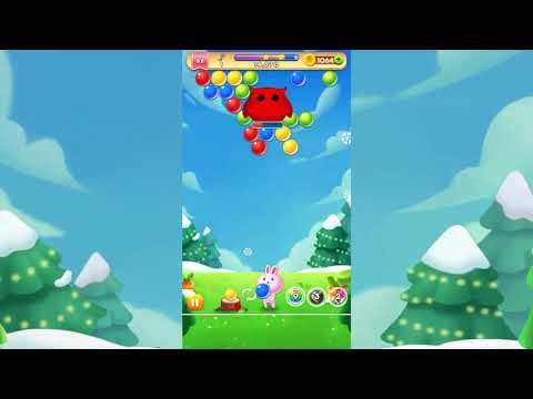 video review of Bubble Master: Journey