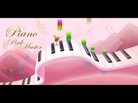 video review of Piano Master Pink