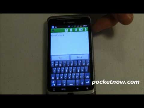 Voice, Text Input on Android | Pocketnow
