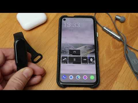 video review of Bluetooth audio device widget