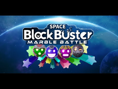 video review of Space Block Buster