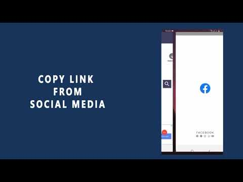 All video Downloader! How To Download Video From Social Media?