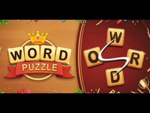 video review of Word Talent Puzzle