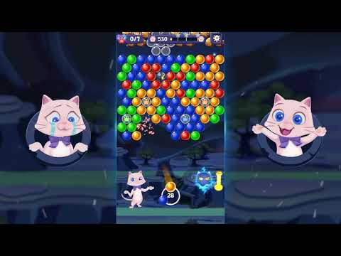 video review of Bubble Shooter Blast