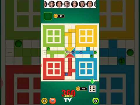 Super Ludo Multiplayer Game Classic | Android Gameplay 964