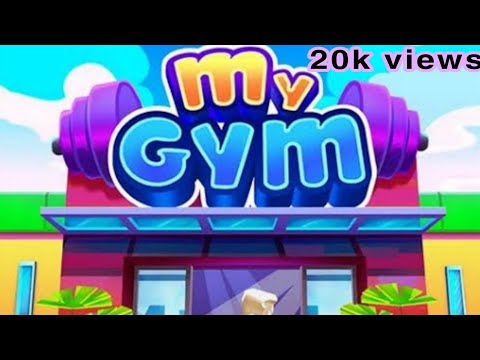 💯%✓MOD How To Complete My Gym: Fitness Studio Manager Game By MOD Fastly 22 Levels For 14 Coins