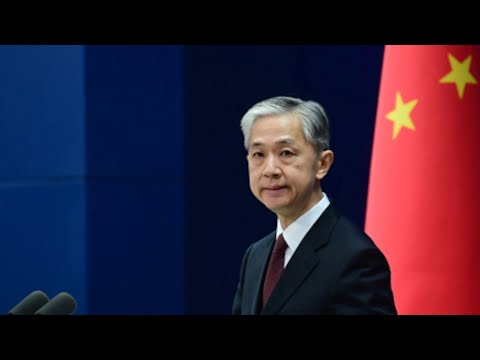 China accuses European countries of ulterior motives, for refusing to visit Xinjiang