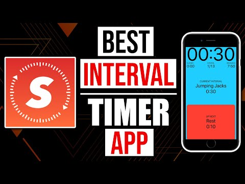 Seconds Interval Timer App Review - Benefits 2020