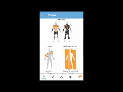 video review of BodBot Personal Trainer: Workout & Fitness Coach