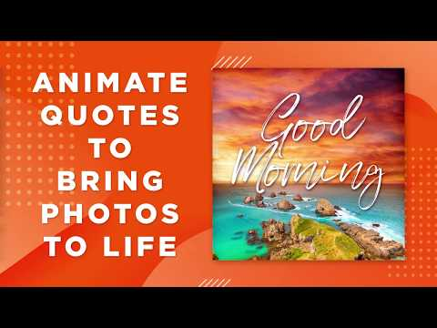 video review of Picture Quotes