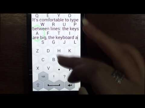 video review of 1C Big Keyboard