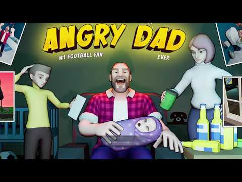 video review of Angry Dad