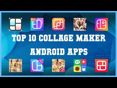 Top 10 Collage Maker Android App | Review