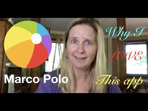 Why I Love Marco Polo App and How to Use It
