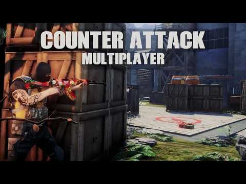 video review of Counter Attack