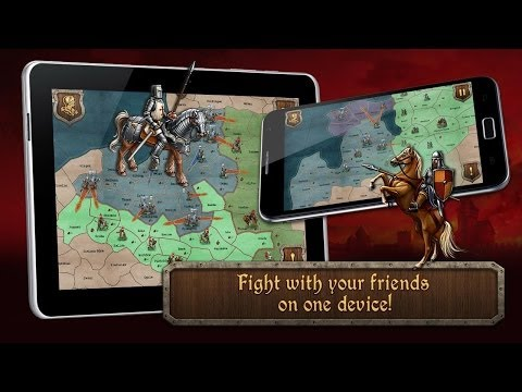 MEDIEVAL WARS Android Game Review