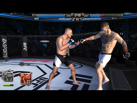 EA SPORTS™ UFC Android Gameplay